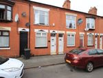 Thumbnail to rent in Marshall Street, Woodgate, Leicester, Leicestershire