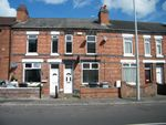 Thumbnail to rent in Badger Avenue, Crewe, Cheshire