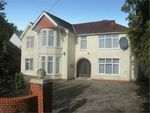 Thumbnail to rent in Hollybush Road, Cyncoed, Cardiff