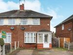 Thumbnail for sale in Kempe Road, Birmingham, West Midlands