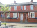 Thumbnail for sale in Yew Tree Avenue, Fallowfield, Manchester