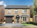 "Thumbnail to rent in ""The Downham - Plot 68"" at West End Lane, New Rossington, Doncaster"