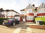 Thumbnail to rent in Coniston Gardens, Wembley, Middlesex