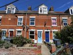Thumbnail to rent in Gainsborough Road, Felixstowe