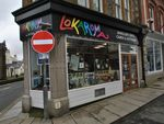 Thumbnail to rent in 1 Church Street, Launceston, Cornwall