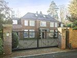 Thumbnail for sale in Percival Close, Oxshott, Leatherhead, Surrey