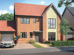 Thumbnail for sale in Plot 14 - The Gidea, Crowthorne