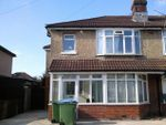 Thumbnail to rent in Uppershaftsbury Avenue, Highfield, Southampton