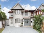 Thumbnail for sale in Barford Close, London