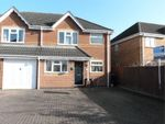 Thumbnail for sale in Jasmine Close, Lutterworth