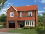 """Thumbnail to rent in """"The Canterbury"""" at Ravenswood Fold, Off Premier Way, Glasshoughton, Castleford"""