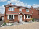 Thumbnail for sale in Appleby Drive, Botley, Southampton