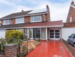 Thumbnail to rent in 14, St Anselm Road, Moor Park, North Shields