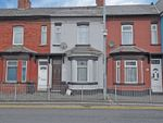 Thumbnail to rent in Bay-Fronted House, George Street, Newport
