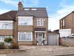 Thumbnail for sale in Woodcroft Avenue, Stanmore, Middlesex