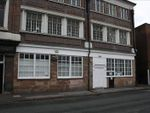 Thumbnail to rent in Ground Floor Office Suite, South Wolfe Street, Stoke On Trent, Staffs