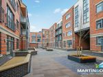 Thumbnail to rent in Metalworks, Warstone Lane, Jewellery Quarter