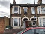 Thumbnail to rent in Goldsmith Avenue, Manor Park, London