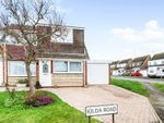 Thumbnail for sale in Kilda Road, Highworth, Swindon