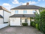 Thumbnail to rent in Grove Road, Hazlemere, High Wycombe