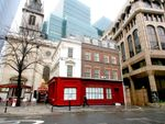 Thumbnail to rent in 43/45 Eastcheap, City, London