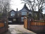 Property history Chester Road, Woodford, Stockport SK7
