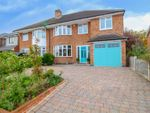Thumbnail for sale in Hall Drive, Beeston, Nottingham