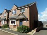 Thumbnail for sale in Kent Way, Church Gresley, Swadlincote