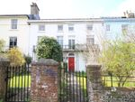 Thumbnail to rent in St. James Terrace, Winchester