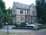 Thumbnail to rent in Osborne House - First Floor, 20 Victoria Avenue, Harrogate