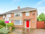 Thumbnail for sale in Brabazon Road, Oadby, Leicester