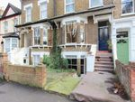 Thumbnail for sale in Chestnut Avenue, Forest Gate, London