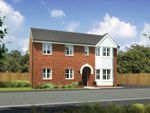 "Thumbnail to rent in ""Hollandswood"" at Close Lane, Alsager, Stoke-On-Trent"