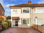 Thumbnail for sale in Severn Drive, Upminster
