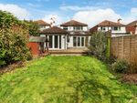 Thumbnail for sale in Claremont Close, Hersham, Walton-On-Thames, Surrey
