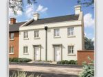 "Thumbnail to rent in ""The Brandon"" at Pitt Road, Winchester"