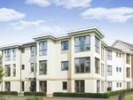 Thumbnail to rent in The Yewtree Apartments At Springhead Park, Wingfield Bank, Northfleet, Gravesend