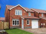 Thumbnail to rent in Plot 247, The Wordsworth, Falkland Way, Barton-Upon-Humber, North Lincolnshire