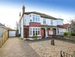Thumbnail for sale in Pevensey Road, West Worthing, West Sussex