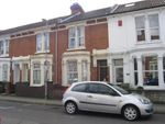 Thumbnail for sale in Manners Road, Southsea