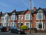 Thumbnail to rent in Kingsway, Stoke, Coventry