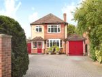 Thumbnail to rent in Thornhill Road, Ickenham, Middlesex