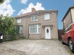 Thumbnail for sale in Halsbury Road West, Northolt