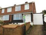 Thumbnail for sale in Furze Hill Crescent, Minster On Sea, Sheerness