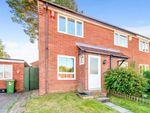 Thumbnail for sale in Kennet Close, West End, Southampton