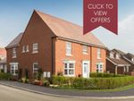 "Thumbnail to rent in ""Henley"" at Welbeck Avenue, Burbage, Hinckley"