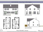 Thumbnail to rent in The Foxglove, Type A, Carriage Court, Magilligan