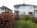 Thumbnail to rent in Maple Drive, Walsall