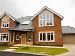 Thumbnail to rent in Plot 8 New Road, Ferndown, Dorset