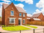 "Thumbnail to rent in ""Holden"" at Albert Hall Place, Coalville"